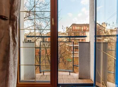 4 Комнаты, Городская, Аренда, Бутиковский переулок, Listing ID 1548, Москва, Россия,