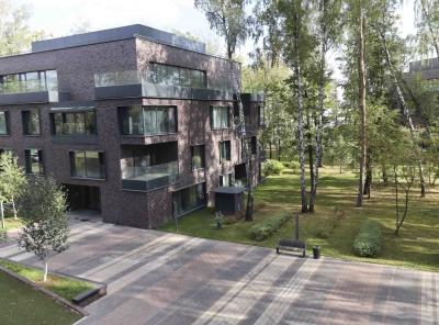 4 Комнаты, Городская, Продажа, Улица Согласия, Listing ID 6630, Москва, Россия,