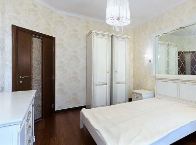 3 Комнаты, Городская, Аренда, Улица Минская, Listing ID 6660, Москва, Россия,