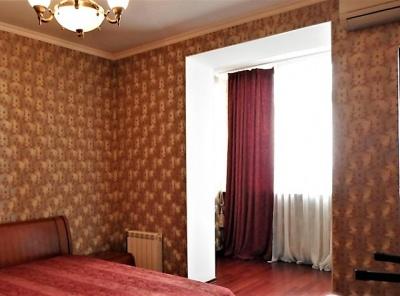 3 Комнаты, Городская, Аренда, Улица Минская, Listing ID 6672, Москва, Россия,