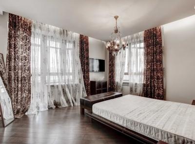 3 Комнаты, Городская, Аренда, Улица Минская, Listing ID 6677, Москва, Россия,