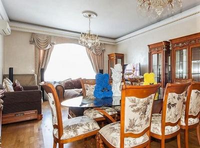 3 Комнаты, Городская, Аренда, Улица Минская, Listing ID 6681, Москва, Россия,
