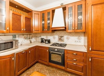 4 Комнаты, Городская, Продажа, Новинский бульвар, Listing ID 1563, Москва, Россия,