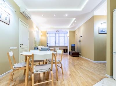 2 Bedrooms, 3 Комнаты, Загородная, Аренда, Listing ID 6741, Московская область, Россия,