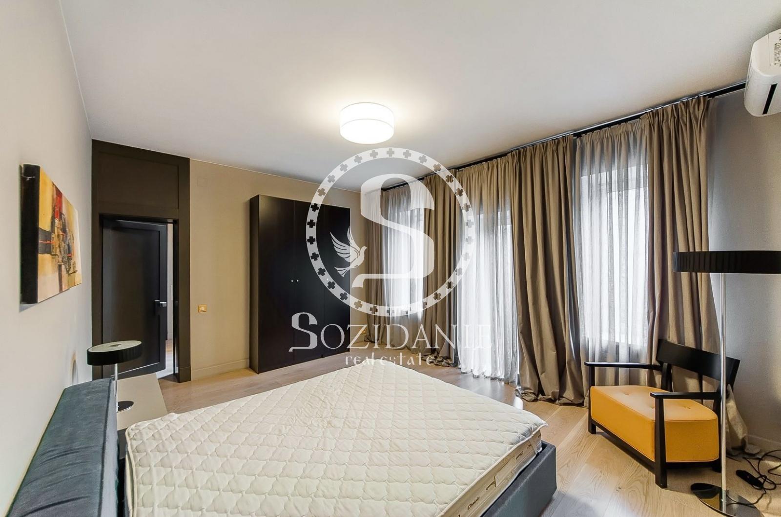4 Bedrooms, Загородная, Продажа, Listing ID 1565, Московская область, Россия,
