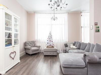 4 Bedrooms, Загородная, Аренда, Listing ID 6765, Московская область, Россия,