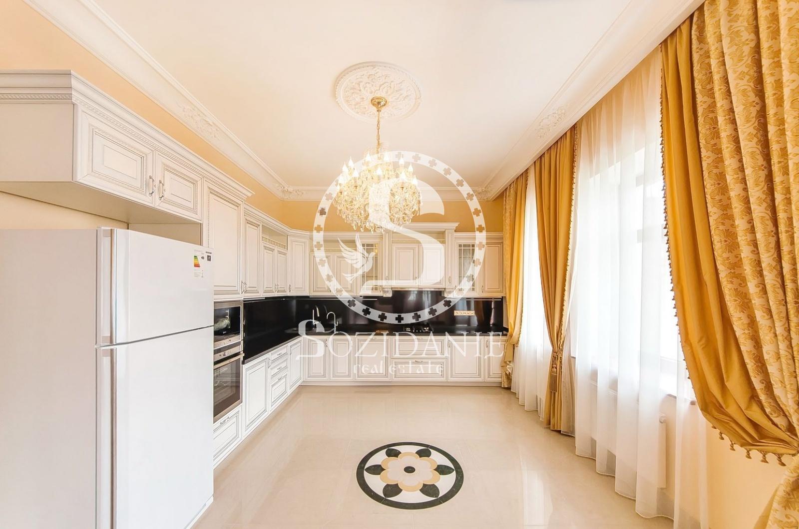 5 Bedrooms, Загородная, Продажа, Listing ID 1567, Московская область, Россия,