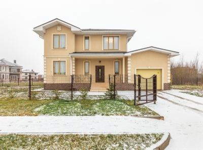 4 Bedrooms, Загородная, Продажа, Listing ID 6779, Московская область, Россия,