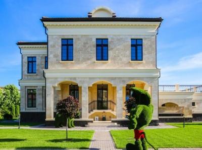 4 Bedrooms, 5 Комнаты, Загородная, Аренда, Listing ID 6780, Московская область, Россия,