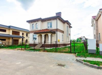 4 Bedrooms, Загородная, Продажа, Listing ID 6782, Россия,