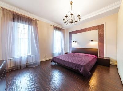 5 Bedrooms, Загородная, Аренда, Listing ID 6783, Московская область, Россия,