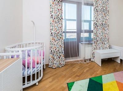3 Комнаты, Городская, Аренда, Улица Минская, Listing ID 6798, Москва, Россия,