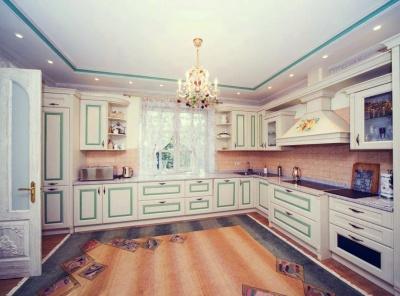 4 Bedrooms, 8 Комнаты, Загородная, Аренда, Listing ID 6802, Московская область, Россия,