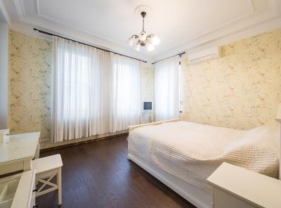 4 Bedrooms, 5 Комнаты, Загородная, Аренда, Listing ID 6819, Московская область, Россия,