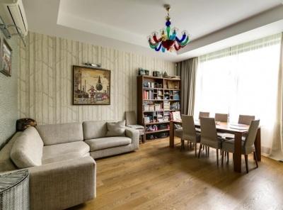 5 Bedrooms, 6 Комнаты, Загородная, Продажа, Listing ID 6827, Московская область, Россия,