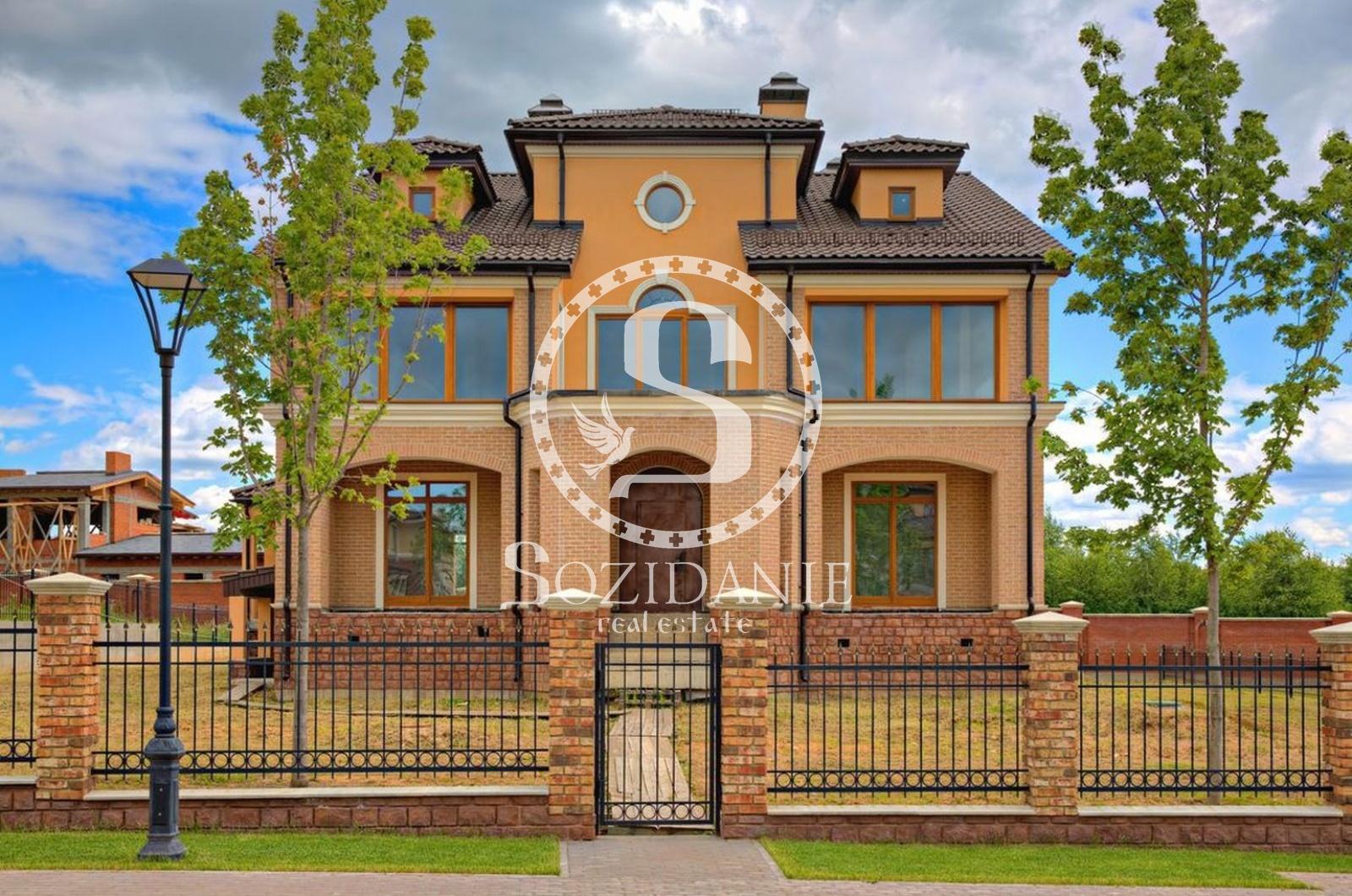 7 Bedrooms, Загородная, Продажа, Listing ID 1574, Московская область, Россия,