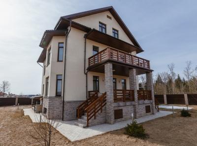 5 Bedrooms, Загородная, Продажа, Listing ID 6873, Московская область, Россия,