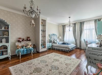 3 Bedrooms, Загородная, Аренда, Listing ID 6908, Московская область, Россия,