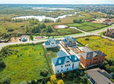 4 Bedrooms, 5 Комнаты, Загородная, Продажа, Listing ID 6928, Московская область, Россия,