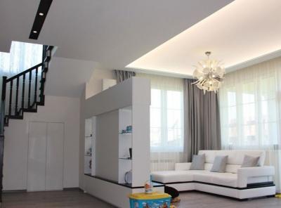 3 Bedrooms, Загородная, Продажа, Listing ID 6931, Московская область, Россия,