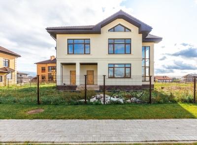 5 Bedrooms, Загородная, Продажа, Listing ID 6932, Московская область, Россия,