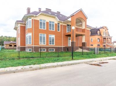 5 Bedrooms, Загородная, Продажа, Listing ID 6934, Россия,