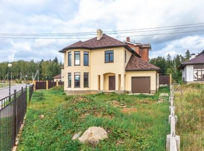 3 Bedrooms, Загородная, Продажа, Listing ID 6935, Московская область, Россия,