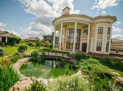 4 Bedrooms, Загородная, Продажа, Listing ID 1589, Московская область, Россия,
