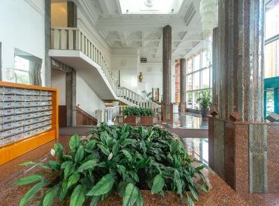 2 Комнаты, Городская, Продажа, Улица Авиационная, Listing ID 6991, Москва, Россия,