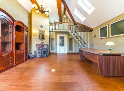 4 Bedrooms, 9 Комнаты, Загородная, Аренда, Listing ID 7023, Россия,