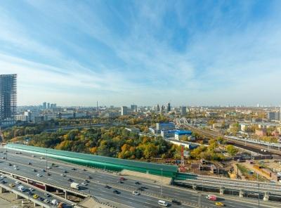 2 Комнаты, Городская, Продажа, 1-й Красногвардейский проезд, Listing ID 7024, Москва, Россия,
