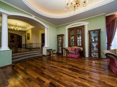 6 Bedrooms, Загородная, Продажа, Listing ID 7027, Московская область, Россия,