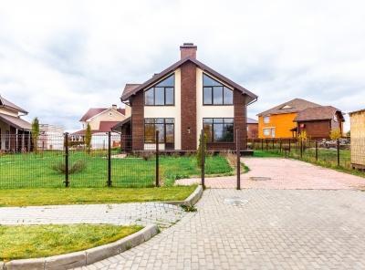 4 Bedrooms, Загородная, Продажа, Listing ID 7036, Московская область, Россия,