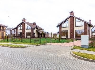 4 Bedrooms, Загородная, Продажа, Listing ID 7037, Московская область, Россия,