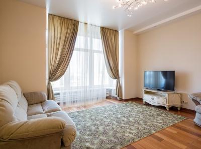 3 Комнаты, Городская, Продажа, Чапаевский переулок, Listing ID 7040, Москва, Россия,