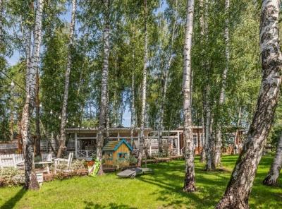 3 Bedrooms, Загородная, Продажа, Listing ID 7045, Россия,