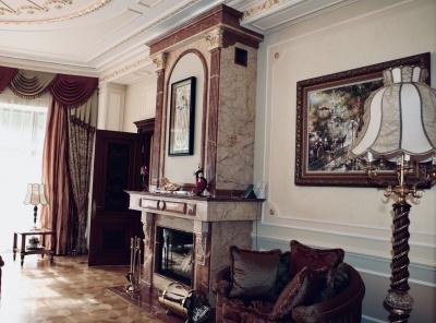 7 Bedrooms, Загородная, Аренда, Listing ID 7047, Московская область, Россия,