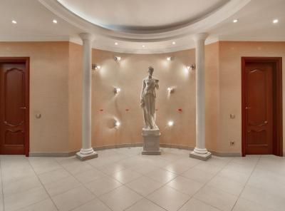 3 Комнаты, Городская, Продажа, Улица Минская, Listing ID 7048, Москва, Россия,