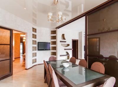 4 Комнаты, Городская, Продажа, Улица Минская, Listing ID 7051, Москва, Россия,