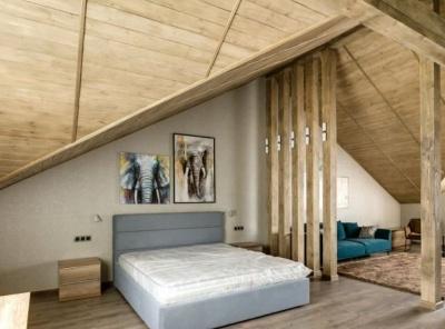 5 Bedrooms, 6 Комнаты, Загородная, Аренда, Listing ID 7054, Московская область, Россия,