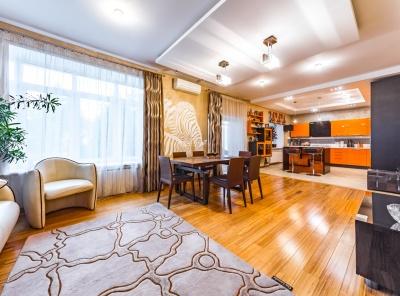 5 Bedrooms, Загородная, Продажа, Listing ID 7056, Россия,