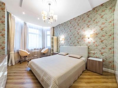 4 Комнаты, Городская, Аренда, Ломоносовский проспект , Listing ID 7063, Москва, Россия,