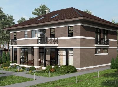 4 Bedrooms, 5 Комнаты, Загородная, Продажа, Listing ID 7064, Россия,