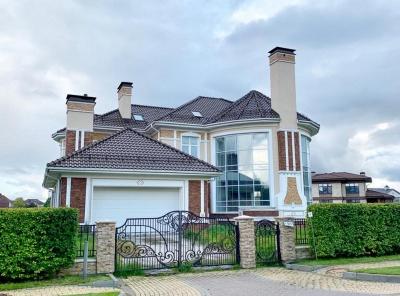 5 Bedrooms, 6 Комнаты, Загородная, Продажа, Listing ID 7065, Россия,