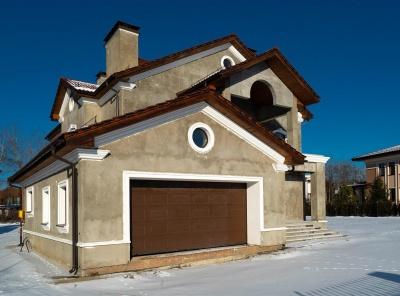 5 Bedrooms, 6 Комнаты, Загородная, Продажа, Listing ID 7068, Московская область, Россия,