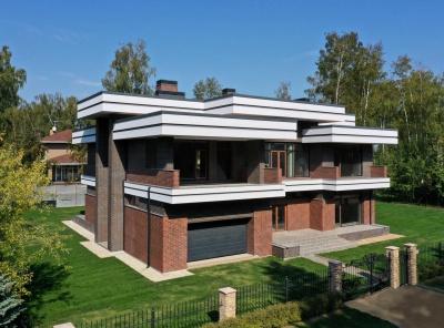 5 Bedrooms, 6 Комнаты, Загородная, Продажа, Listing ID 7069, Московская область, Россия,