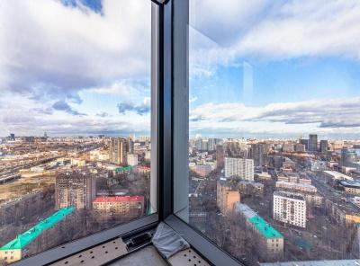 3 Комнаты, Городская, Продажа, 1-й Красногвардейский проезд, Listing ID 7071, Москва, Россия,