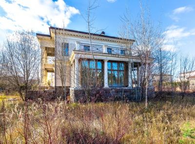 4 Bedrooms, Загородная, Продажа, Listing ID 7076, Московская область, Россия,