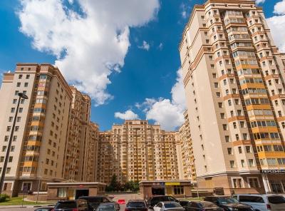 5 Комнаты, Городская, Продажа, Ломоносовский проспект, Listing ID 7078, Москва, Россия,