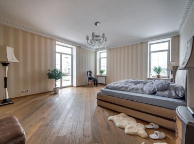 4 Bedrooms, Загородная, Продажа, Listing ID 1617, Московская область, Россия,
